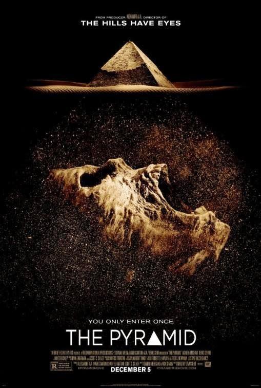 La Piramide – DVDRIP LATINO