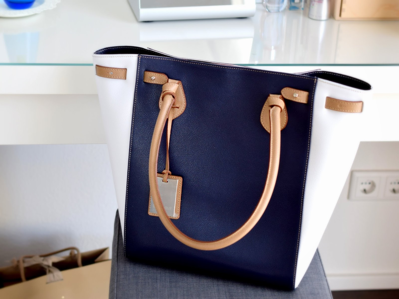 Handtasche von Stilgut
