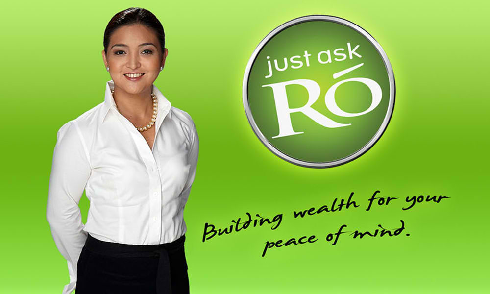 Just Ask Ro
