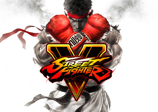 Nuevos personajes en Street Fighter V