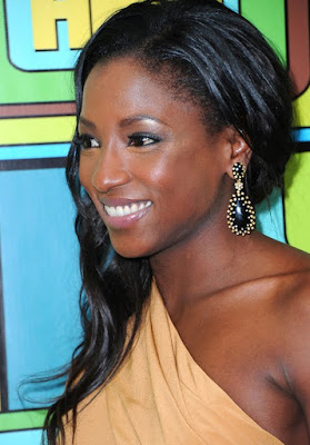 Rutina Wesley Sterling Dangle Earrings