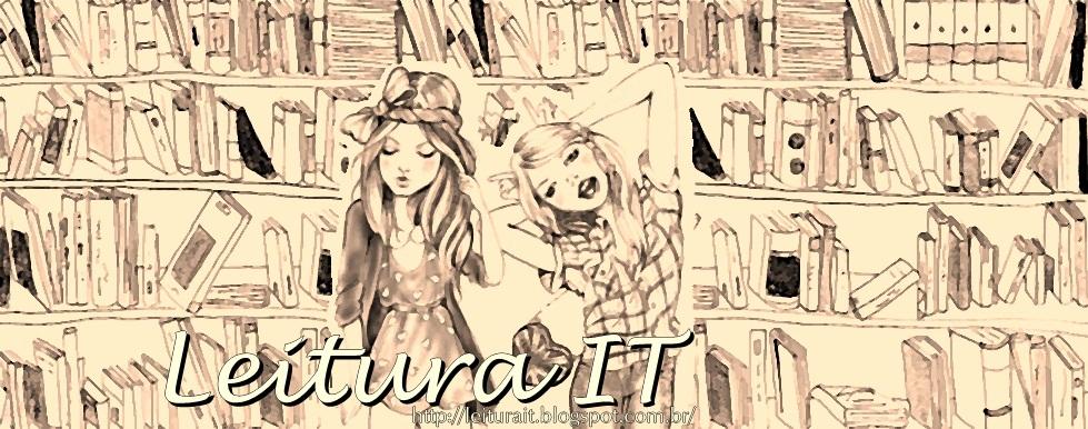 #Leitura #IT #livros