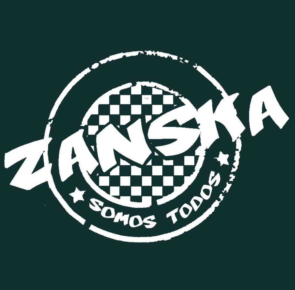 ZANSKA - Demo 2013