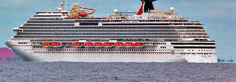 México y Belice rechazan crucero