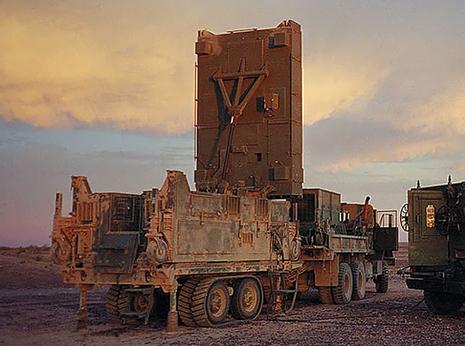 World Defense Review: Iraq to Purchase Firefinder Radars ...