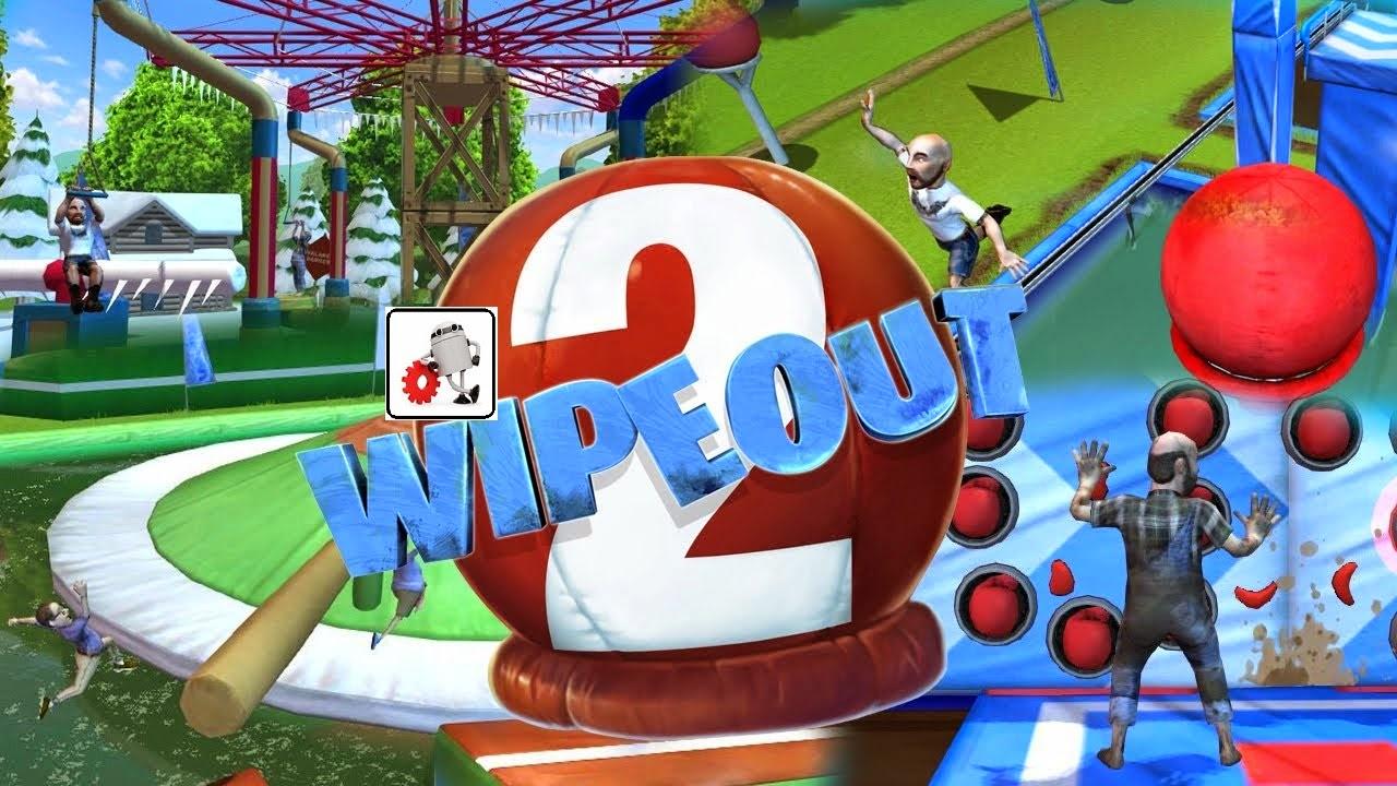 Wipeout 2 v1.0.0 APK Mod