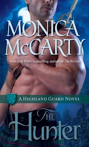 The Hunter by Monica McCarty