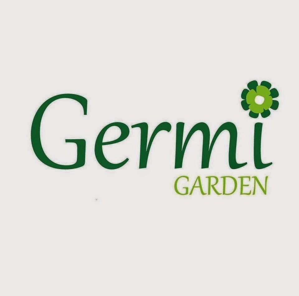 germigarden logo