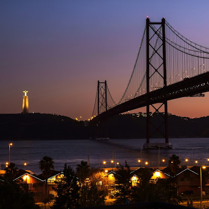 Todas as Semanas há Tropikos em Lisboa