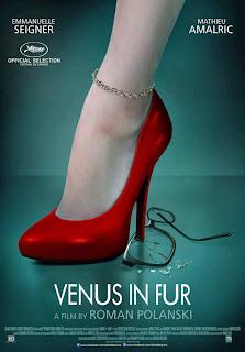 Ver: La Venus de las pieles (La vénus a la fourrure) 2013