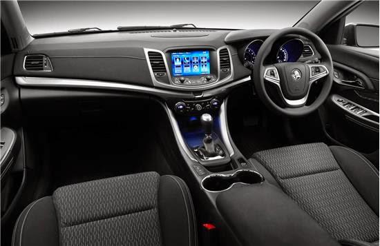 2014 VF Commodore Evoke Specs, Price and Road Test