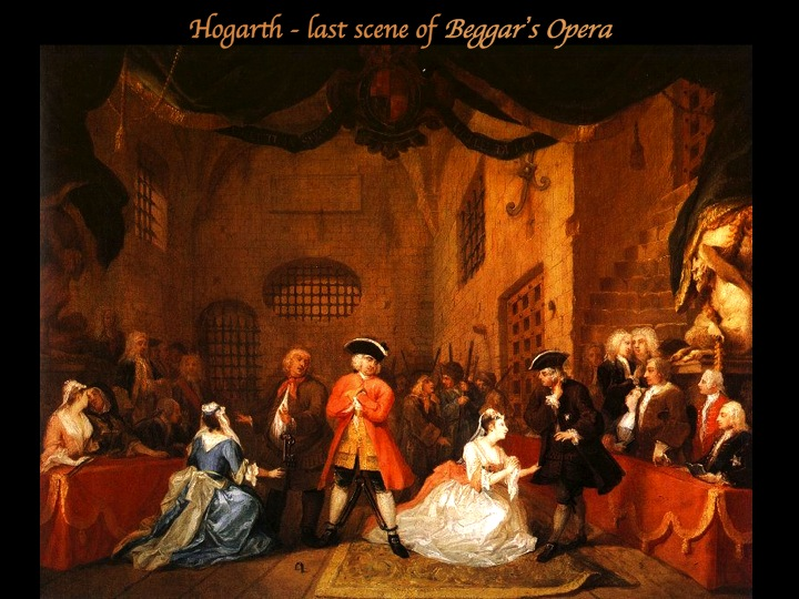 the development of opera in eighteenth century The main sections of pleasures deal with the rise of the novel, the development of 18th century painting, and the arts of public performance: theater, opera and concert music.