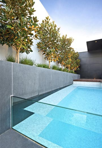 Swimming pools amazing pool landscape swimming pool for Amazing pool designs