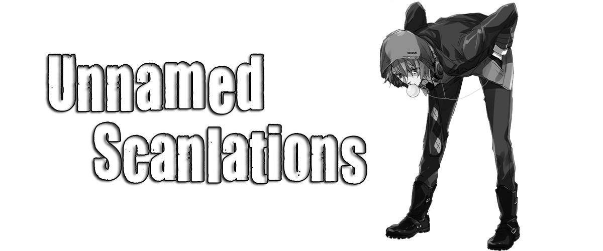 Unnamed Scanlations