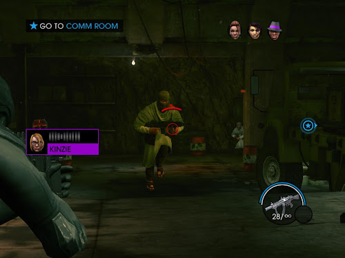 Saints Row 4 - 2013 Screenshots