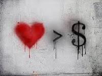 Love can't be bought - cinta tak bisa di beli - rachel zefanya