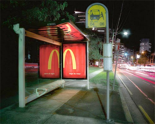 mc donalds open all night