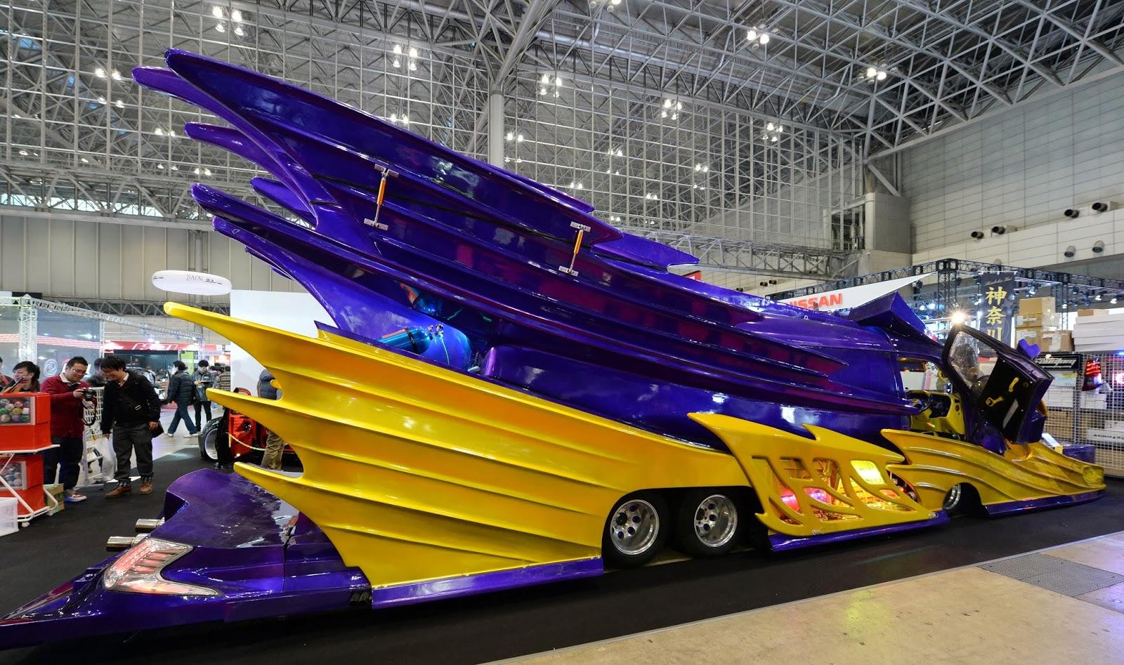 Auto Messe 2014.html | Autos Weblog