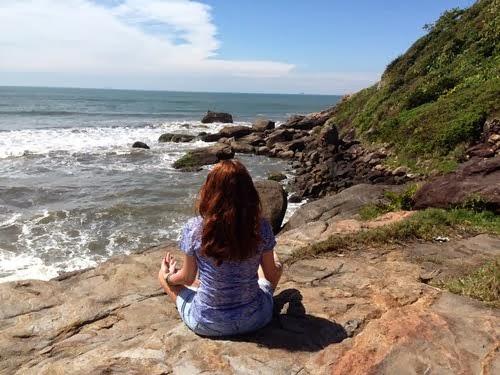 Meditar é essencial...