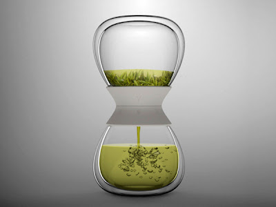Creative Hourglass Inspired Products and Designs (15) 1