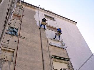 Impermeabilización de cubiertas y fachadas