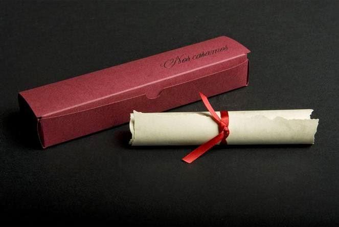 yeye tienda online regalos invitaciones originales para bodas invitacion pergamino