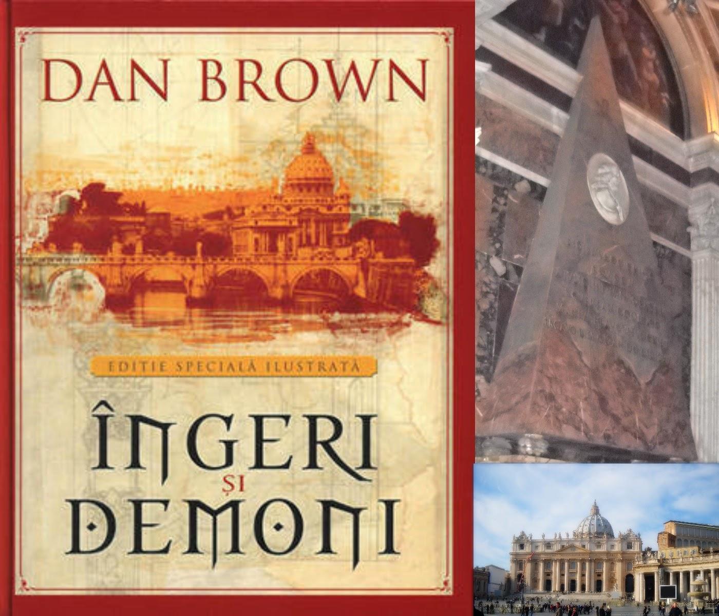 Inspiratie pentru Roma