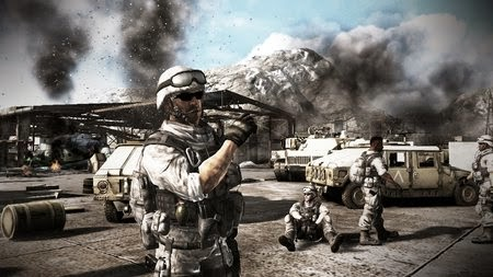 Heavy Fire Afghanistan 2014 Free Download