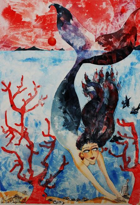 Les Iles Sanguinaires