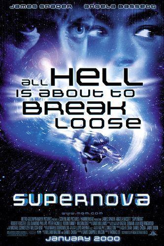 Supernova  [Latino]