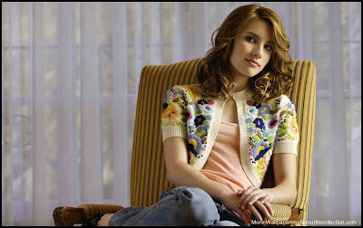 Emma Roberts Cute wallpaper 7