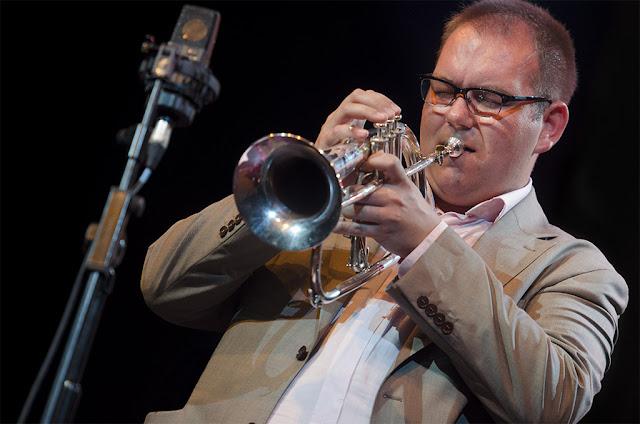 Miroslav Hloucal - Festival de Jazz de Getxo - Plaza Biotz Alai (Getxo) - 4/7/2012