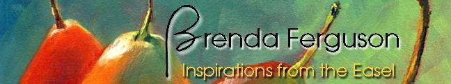 Brenda Ferguson