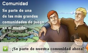 Activa comunidad hispana de jugadores
