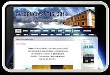 EVIDENCIAS ITIS 2015