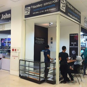 Blackberry Service Centre Eramobile CITO Mall Surabaya