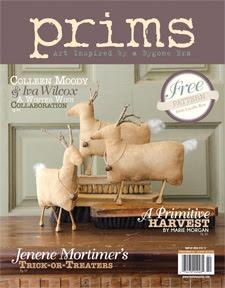 Stampington Prims