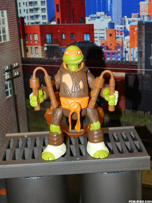 Teenage mutant ninja turtles collector nick tmnt toys