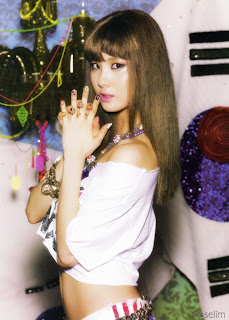 SNSD Seohyun I Got A Boy Photobook 16