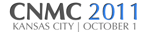 CNMC 2011 Logo