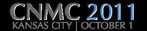 CNMC 2011 Logo