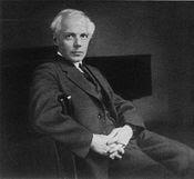 o Velho Béla Bartok '1927'...