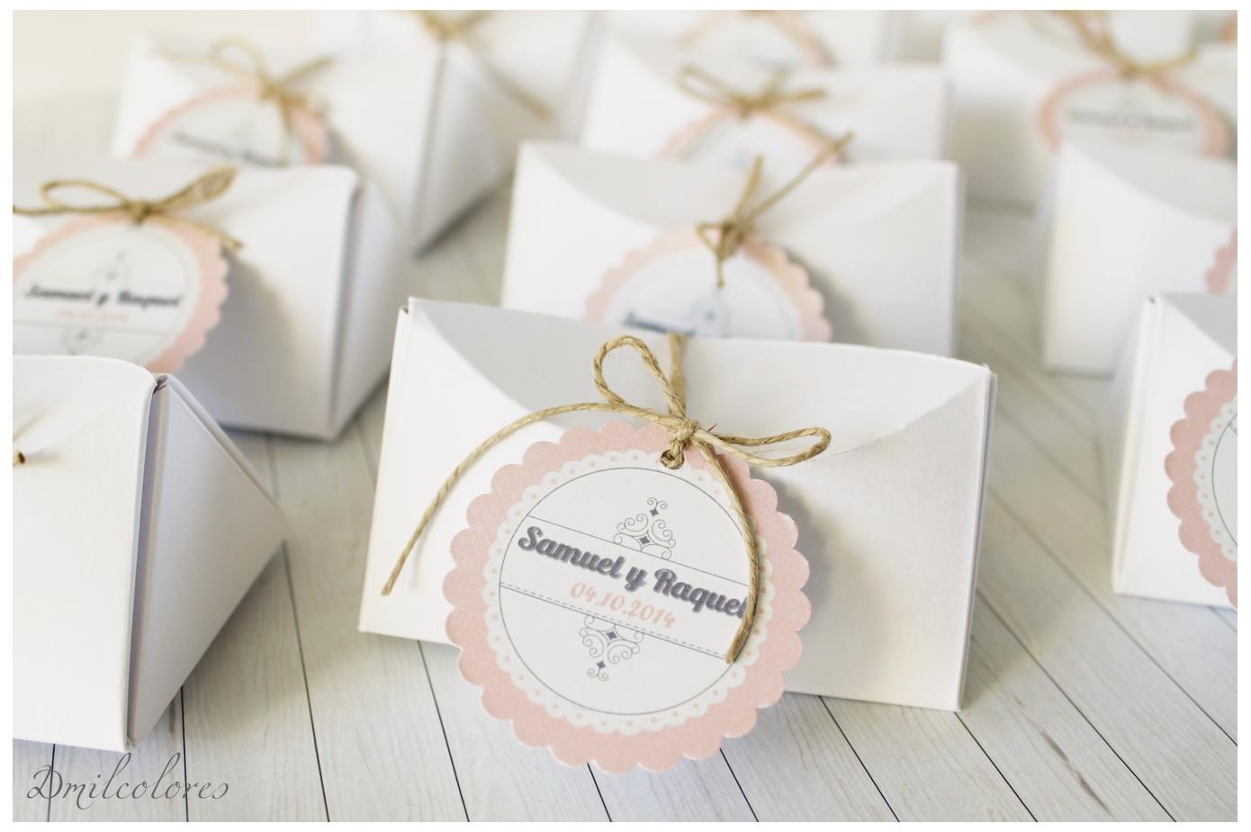 Dmilcolores detalles originales y alfileres de novia detalles de boda - Detalles de boda elegantes ...