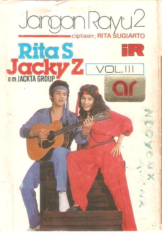 Do You Know Indonesia?: Volume 3 Jangan Rayu Rayu _ Album Musik OM Jackta Group