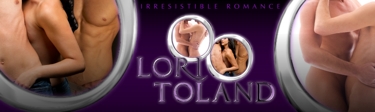 Lori Toland - Erotica Author