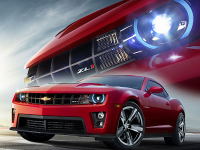 new sports cars 2012. 2012 Chevrolet Sports Cars