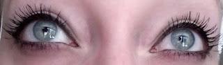 makeup haul dollar tree Cover Girl Intensify me liquidblast eye liner Super Sizer mascara tutorial