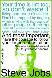 quote ...