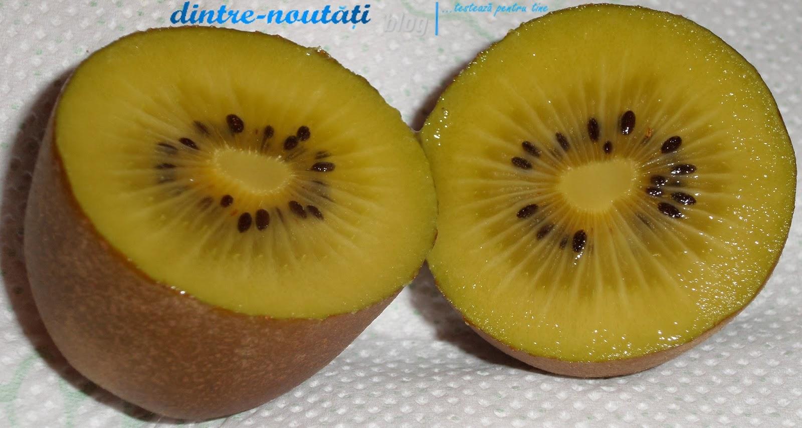 cum arata kiwi gold
