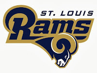 Saint Louis Rams NFL